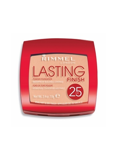 Rimmel London Lasting Finish 25H Powder  005-Rimmel London